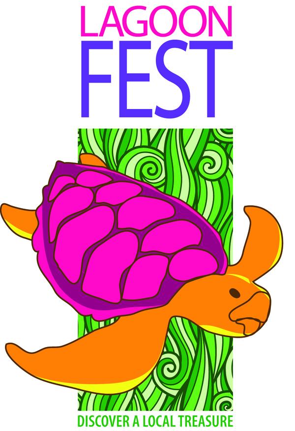 LagoonFest logo