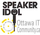 Ottawa Speaker Idol