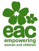 small green flower logo