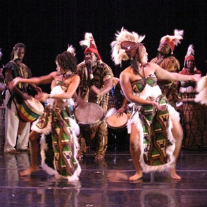 Coyaba Dance Theater