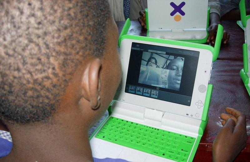 OLPC behind view