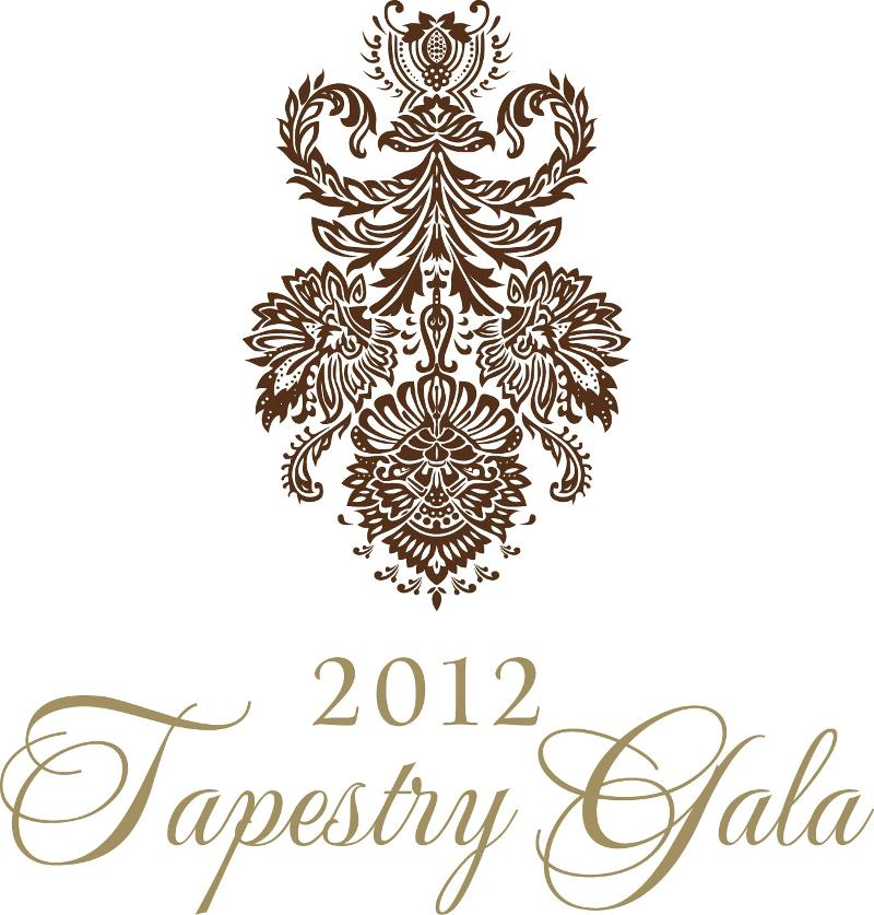 2012 Gala Logo