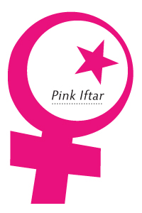 Pink Iftar Image 2011
