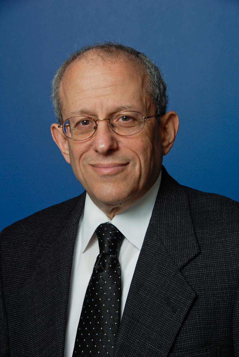 Elliot Gershenson Headshot 2012