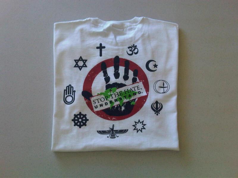 IMGH T-shirt