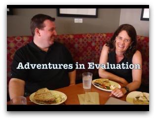 Adventures in Evaluation