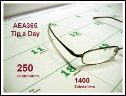 AEA 365 2010