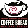 Coffee Break Webinar Logo