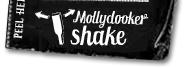 70 Mollydooker Update