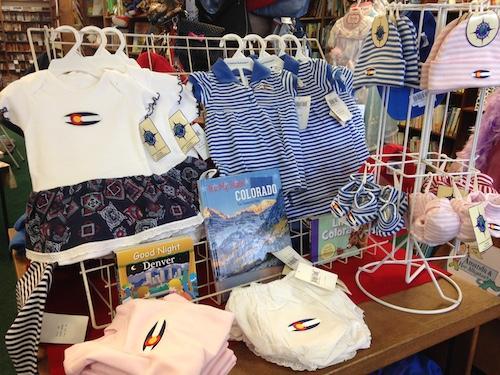 Colorado Children_s Clothes