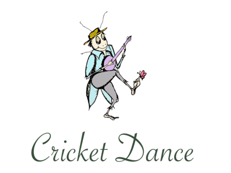 Cricket Dance logo