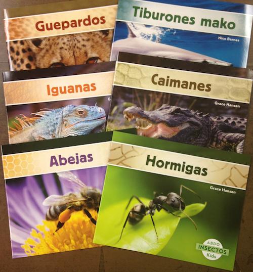 Spanish Science