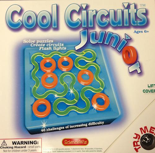 Cool Circuits Junior