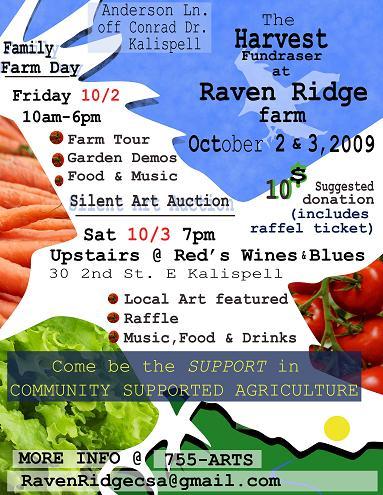 Raven Ridge Poster