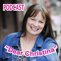"""Dear Christina"" Podcast with Christina Katz"