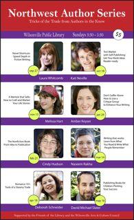 2009-2010 Northwest Author Series