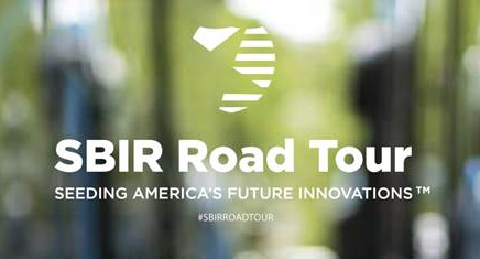SBIR Road Tour header