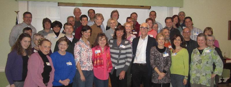 2013 ACC Survivor Meeting