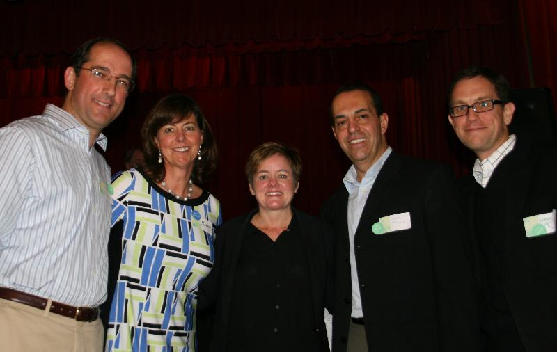 2013 ACCRF Board Members