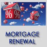 Mortgage Renewal Time