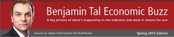 Ben Tal Summer Economic Buzz