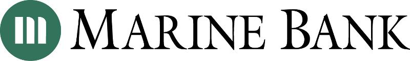 Marine Bank Logo