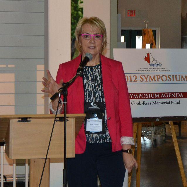 Jean - Symposium 2012