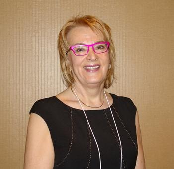 Jean Murray - CSBC Chair