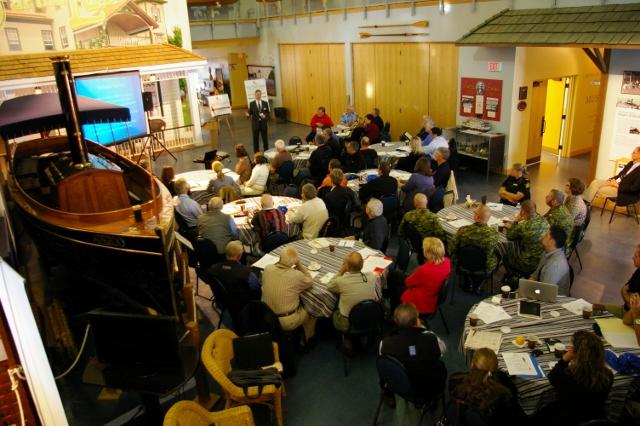 Symposium Speaker
