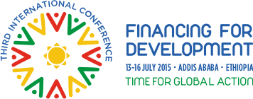 FfD3 Conference logo