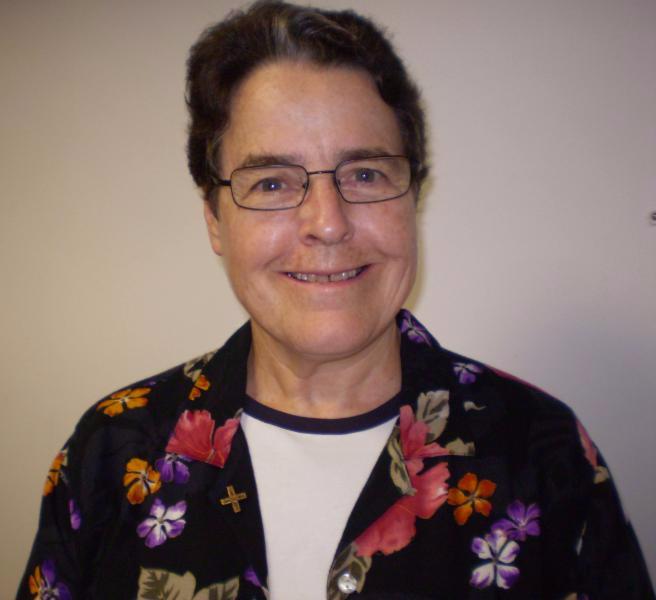Joan Burke, SNDdeN