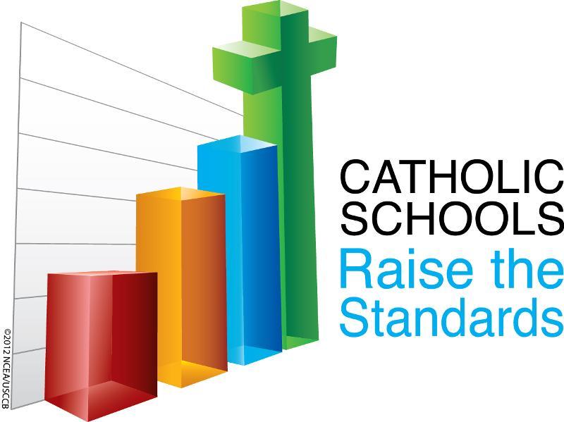 Raise Standards logo