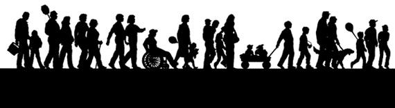 Hunger Walk artwork