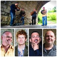 Comas - Celtic Concert