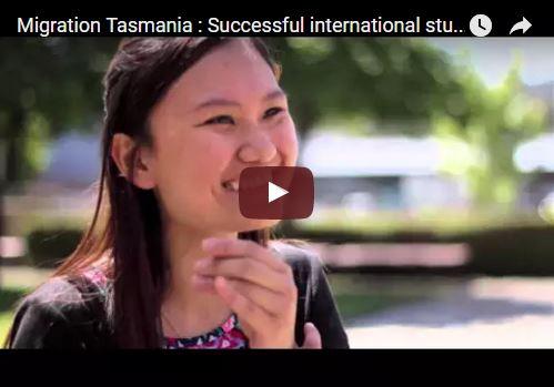 International Graduates of Tasmania