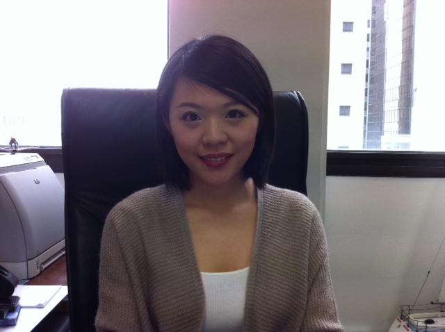 Yusha He_journalist