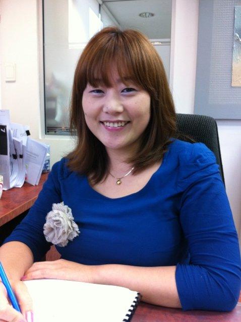 Jee Eun HAN_Executive Manager