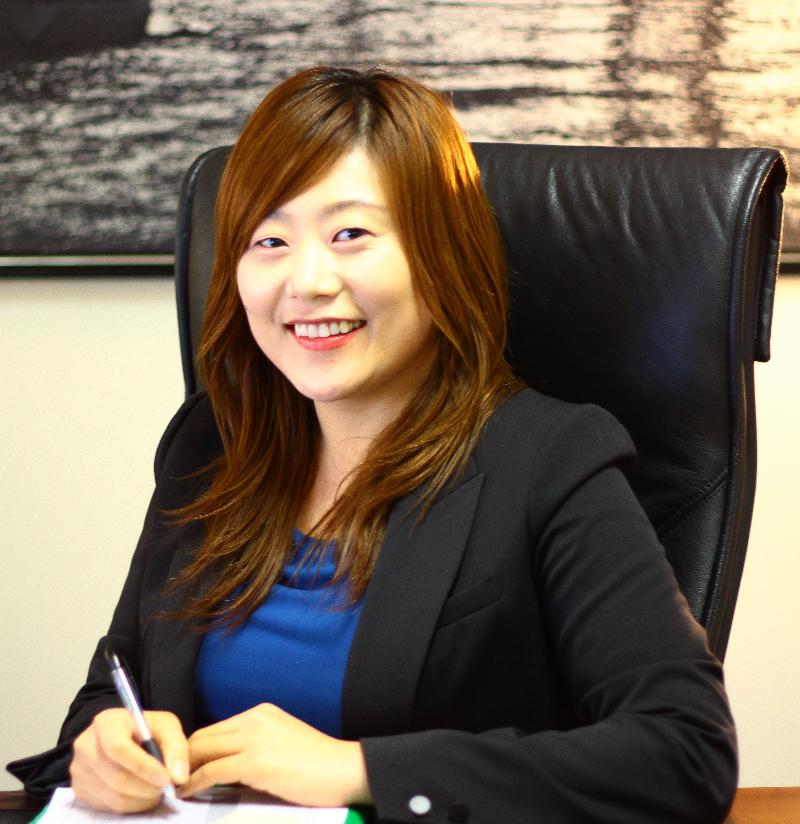 Jee Eun Han