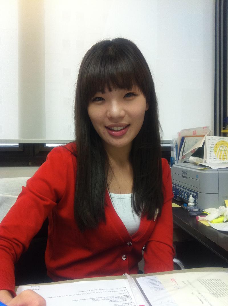 Eun Hye KIM