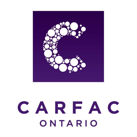 CARFAC Ontario logo