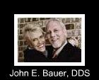 Dr. John Bauer