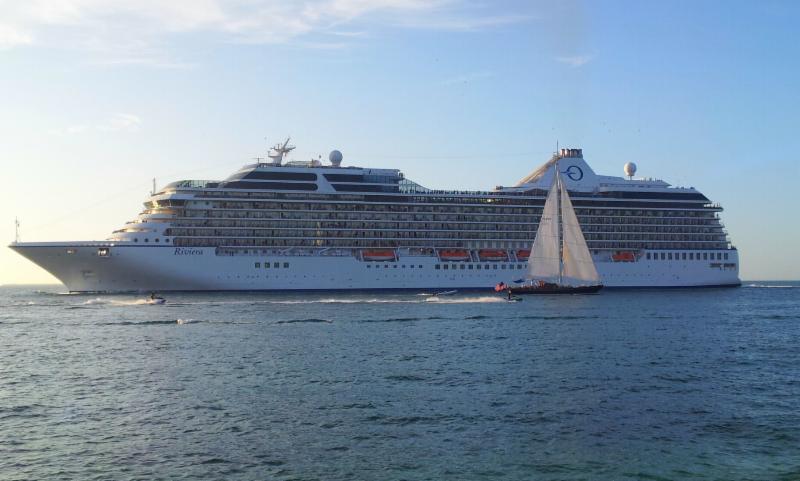 Riviera in Key West