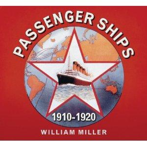 Great Passenger Ships