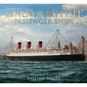 Great British Passenger Ships