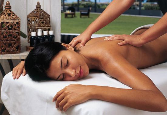 Best lesbian massage ever