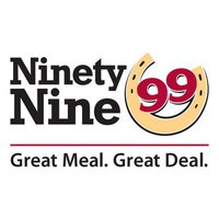 99 restaurants Logo