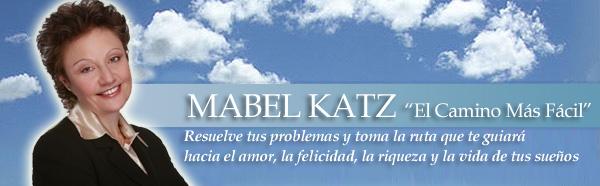 Mabel Katz News