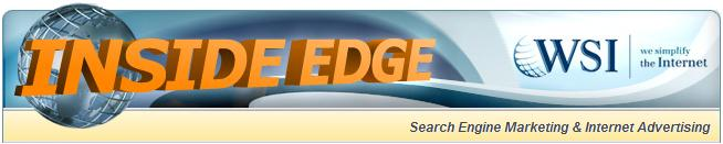 WSI Inside Edge Newsletter