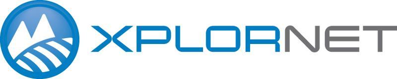 Xplornet logo