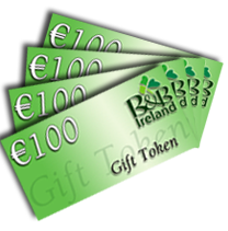 B&B Ireland Gift Vouchers